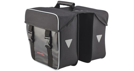 Red Cycling Products Touring Set Special Gepäckträgertasche schwarz